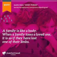 Coping With Death Quotes Grief Poems Comforting Words To Help With Grief and Loss 71