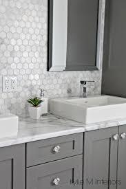 Best  Marble Bathrooms Ideas On Pinterest - White marble bathroom