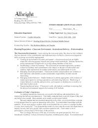 Resume Example School Psychologist Resume Sample School Counselor