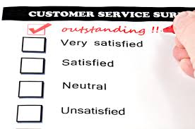 Please Provide An Example Of Good Customer Service