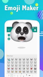emoji maker poster
