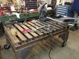 25 best ideas about welding table on welding