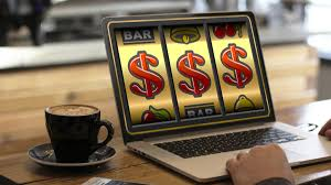 Online Slots: Everything you need to know - Wide Info