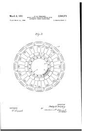 Motor medium size patent us2544571 wound rotor induction motor with automatic drawing electric motor wiring