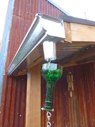 chain downspout. Downspout Chain For Gutters 10 Directing Water And Rain Chains O