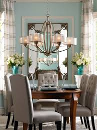 stylish transitional dining room chandelier