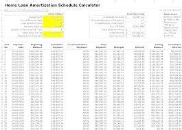 Pay Loan Calculator Loan Payment Spreadsheet Template Total Balloon Loan Calculator