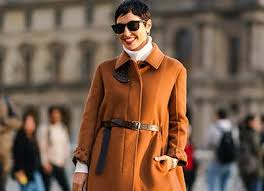Belting Your Winter Coat - PureWow