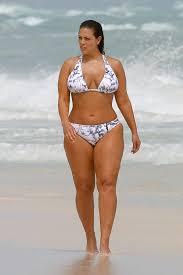 Image result for ashley graham bikini