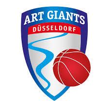 Das Spektakel bei den ART Giants ist vorprogrammiert