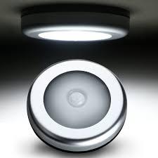 Battery Powered 6 Led Closet Light With Motion Sensor Us 2 57 31 Off 6 Led Infrared Pir Motion Sensor Night Light Wireless Detector Light Wall Lamp Light Auto On Off Closet Battery Power In Led Bulbs