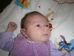 Kari-Janne Olsen og Stein Tore Engen fikk barn 12. juli 2013. Vi ventet oss en prins, men da dagen kom, ble det født ei nydelig prinsesse. - 1000