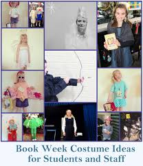 book week 2018 parade costumes children s books daily
