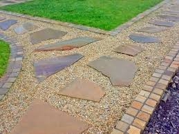some creative garden stepping stones ideas to beautify uk stone design and garden stepping stones
