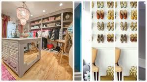 entertaining closet makeover closet organization ideas