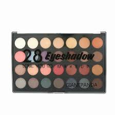 new arrival 28 colors eye shadow palette