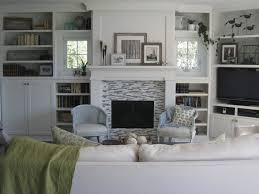 large size of built in wall units for family room fireplace with built ins on each