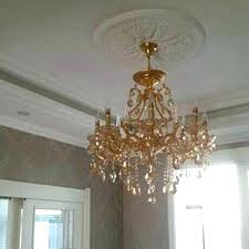 antique gold chandeliers gold and crystal chandelier pertaining to popular property gold crystal chandelier ideas antique