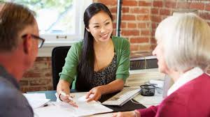 Personal Financial Advisors Become A Top Job Growth