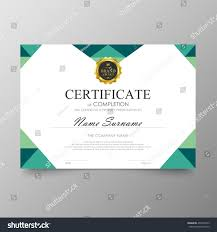 green certificate template awards diploma background stock vector  green certificate template awards diploma background vector modern value design and luxurious elegant illustration layout