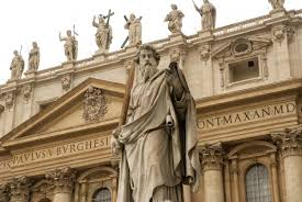 Image result for Photo of St.Peter and St. Paul 2017 Feast day