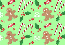 Christmas Pattern Background Awesome Christmas Pattern Background Download Free Vector Art Stock