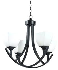 good 4 light chandelier for hunter lighting archer oil rubbed bronze contemporary 4 light chandelier at