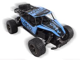 Amazon Com Mad Turbo Diecast Body Remote Control Rc Buggy Car