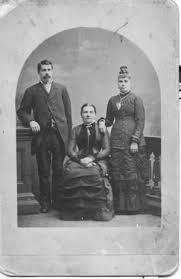 Matilda (Boyle) Milligan (1854-1933) | WikiTree FREE Family Tree