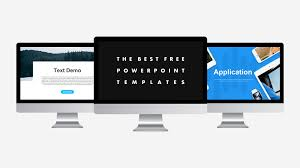 bold powerpoint templates the best 8 free powerpoint templates hipsthetic