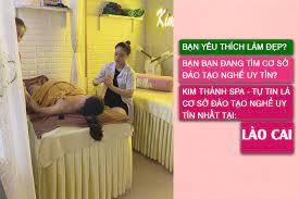 Kim Thành Spa - Trung tâm chăm sóc Mẹ và Bé hàng đầu Lào Cai