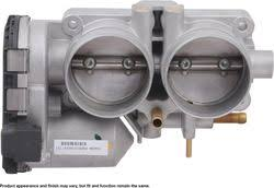 throttle body 2003 cadillac cts o'reilly auto parts 2003 Cadillac CTS Parts cardone throttle body remanufactured