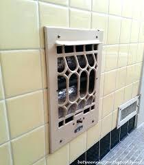 mesmerizing bathroom gas wall heater bathroom wall heater charming features of older homes rless gas bathroom