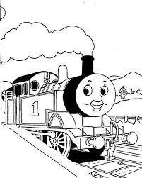 Small Picture Thomas and friends coloring pages to print ColoringStar