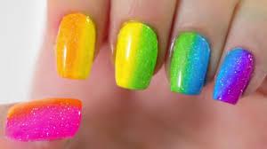 Nail Varnish Art - Best Nails Art Ideas