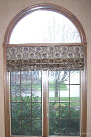 Blinds For Half Circle Window Need A Little Privacy For Your Semi Circle Window Blinds