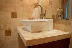 travertine tile bathroom countertops. Delighful Travertine Limestone Travertine Bathroom Vanity And Travertine Tile For Tile Bathroom Countertops A