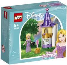 Купить <b>конструктор Lego</b> Disney Princess: <b>Башенка</b> Рапунцель ...