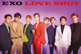 EXO Love Shot Wallpapers on WallpaperSafari