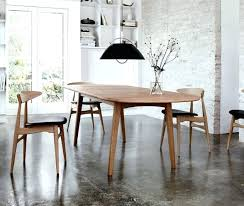 scandinavian dining chair danish dining room chairs cool dining table and chairs for best dining room