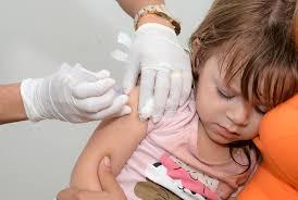 Resultado de imagem para casos de sarampo