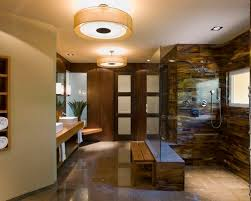 spa lighting for bathroom. inspiration for a contemporary bathroom remodel in austin with vessel sink spa lighting i