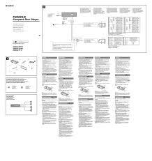 sony cdx gt210 user manual Sony Cdx Gt210 Wiring Diagram user manual sony cdx gt210 page sony cdx gt200 wiring diagram