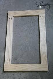 make your own cabinet door how to build cabinet door fronts in make kitchen doors designs make your own cabinet door