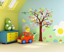 Owl Bedroom Decor Kids Kids Room Bedroom Glamorous Design Ideas Giant Nursery Wall Decal