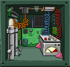 mission 3 club penguin missions Club Penguin Fuse Box get the paper clip out and then click the box club penguin fuse box puzzle