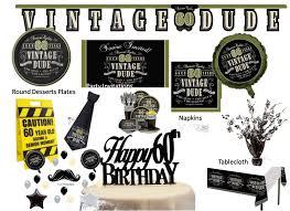 10 best 60th birthday ideas for men gifts design ideas 60th birthday gifts for men ideas