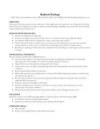 Nanny Resume Skills Interesting Professional Nanny Resume Sample Nanny Resume Example Nanny Resume