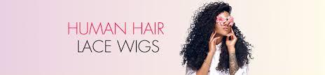<b>Full Lace Wigs</b> | Brazilian Lace Front Wigs for Women -West Kiss Hair