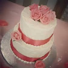 Cake Desserts Simple Small Wedding Cake Ideas Decorating Fondant